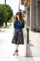 chambray_top_black_embroidered_skirt_1