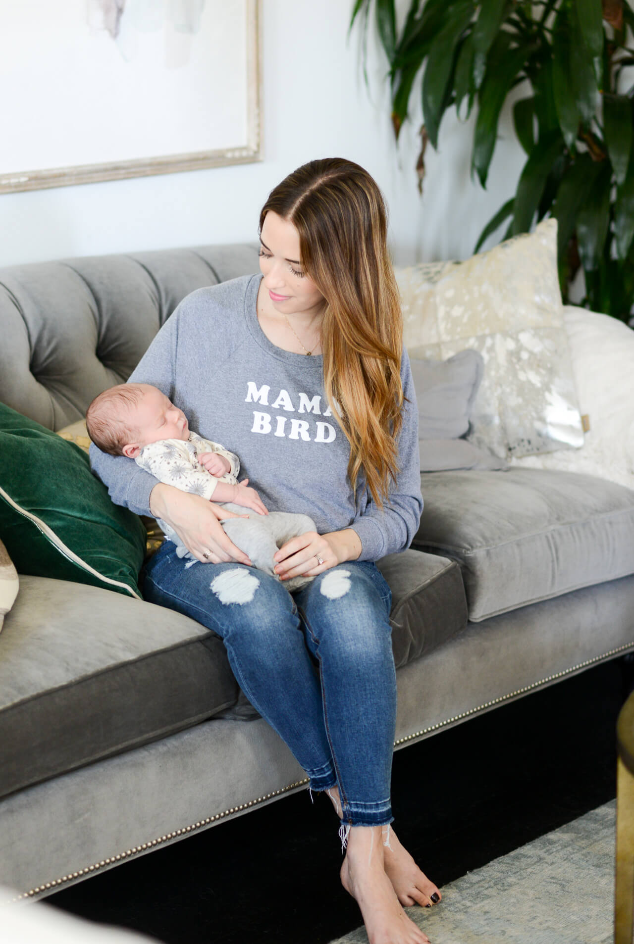 New Mom Essentials - M Loves M