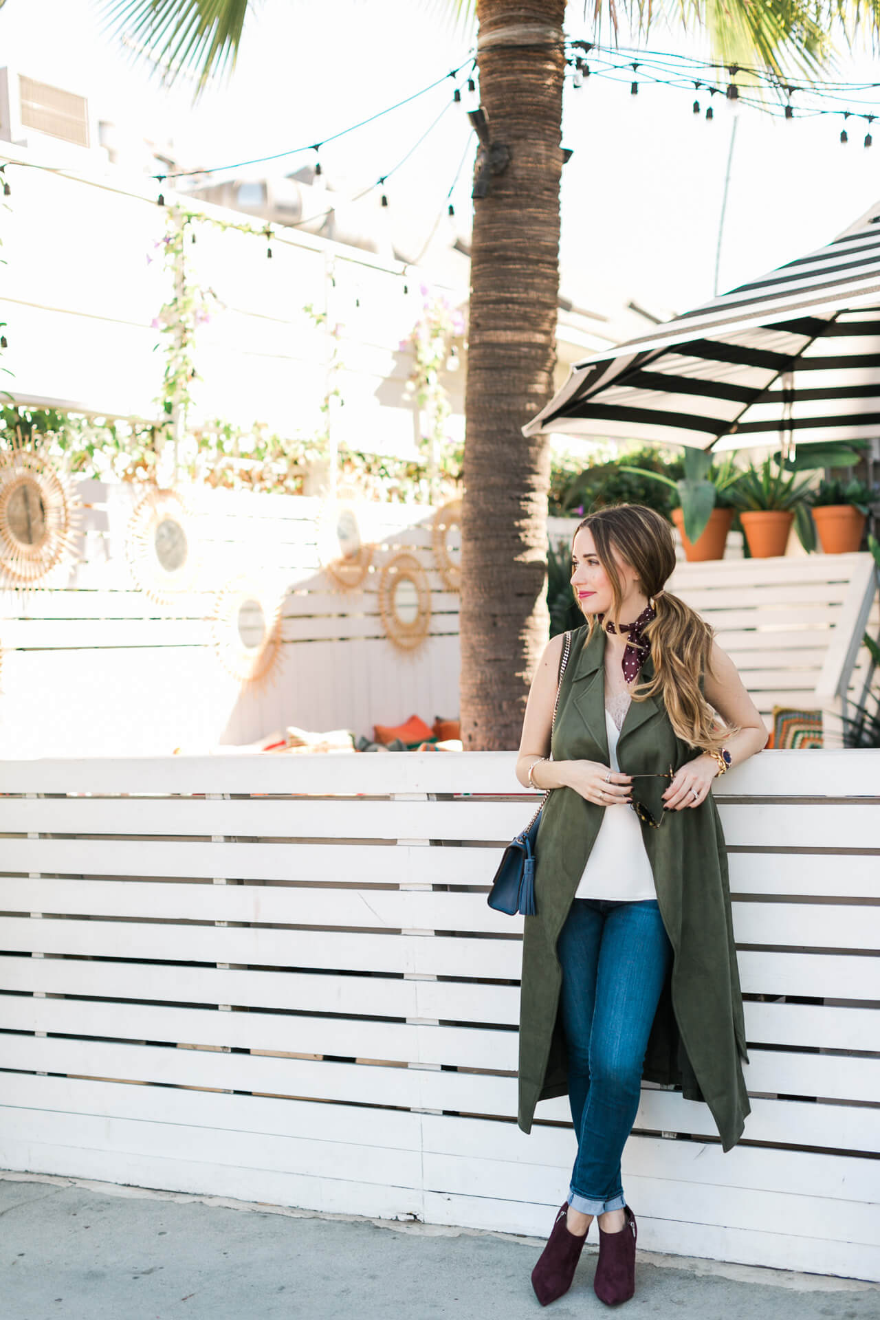 the under $50 piece of outerwear your fall wardrobe needs
