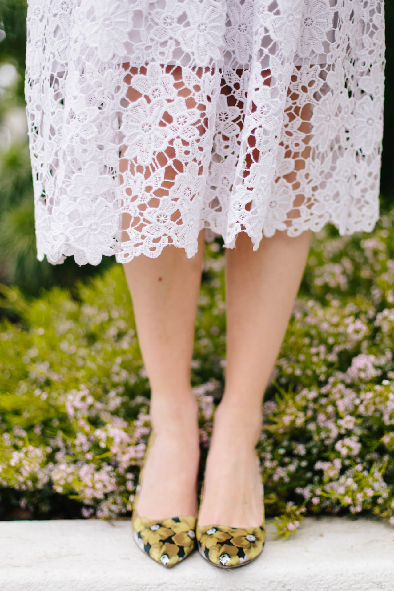 lace dress with who what wear for target heels