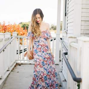 the dress you need for spring - M Loves M @marmar
