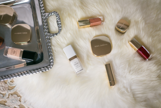 dolce and gabbana beauty products via M Loves M @marmar