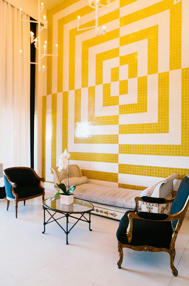 avalon hotel palm springs interior M Loves M
