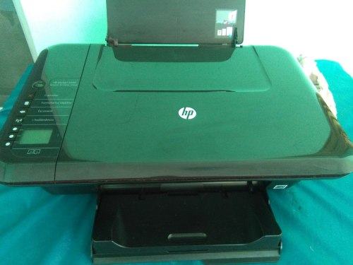 Medium Of Hp Deskjet 3050