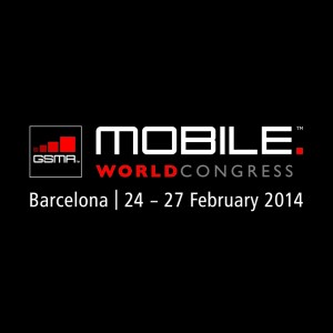 Mobile World Congress 2014 - Chegámos!