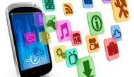 Smartphones ultrapassam telemóveis tradicionais!