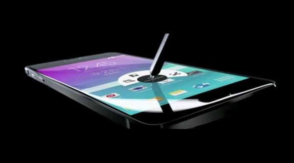 IFA 2014: A Samsung acaba de anunciar Galaxy Note 4, nova S Pen e mais...