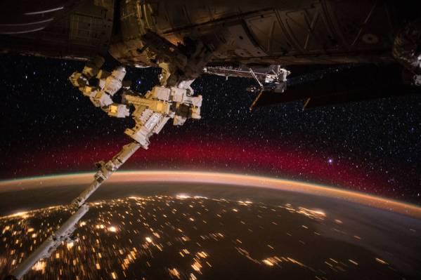 Ajude um astronauta, desenvolva uma app!