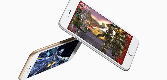 Apple launch: de toque 3D a relógios Hermès