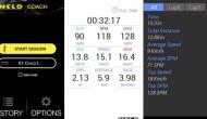 Nelo Coach: a App para Remadores