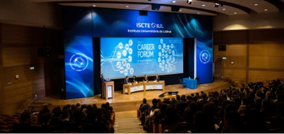 Beamian junta-se ao IBS Career Forum