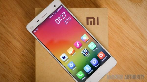 Mi Pay - O pagamento móvel NFC da Xiaomi