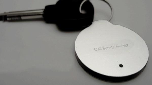 trackr-engraved
