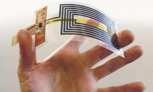 Antenas NFC - mais flexibilidade, por favor