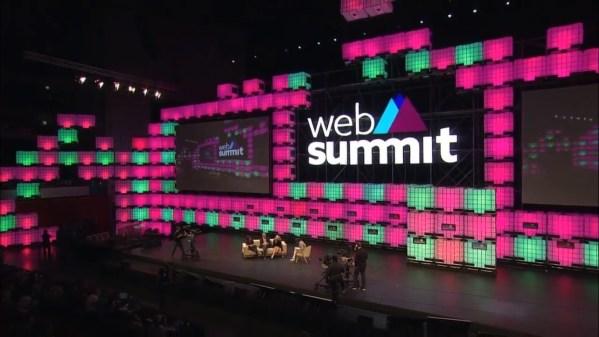 Web Summit 2017 - Discutindo o Sexismo de Silicon Valley