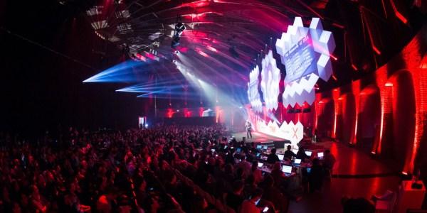 MobilityNow Marca Presença nos Maiores Eventos de Tecnologia Europeus