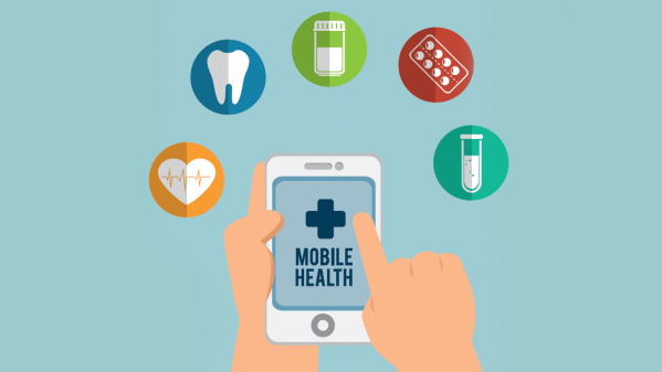 Mobile Health - Aplicativos Móveis de Saúde (Inquérito)