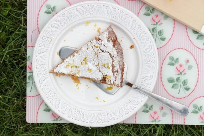 prosta tarta cytrynowa