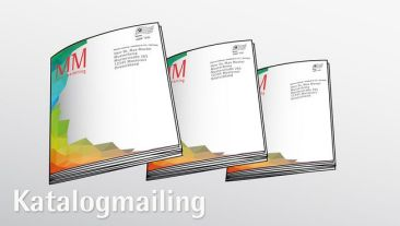 Katalogmailing
