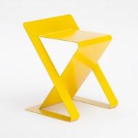 "ICS ~ ""Sitting Iron Powder"" A Studio 06 Chair"