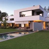 Bauhaus Villa