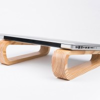 Sled Laptop Stand