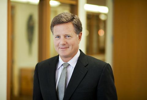 Thomas E. Hogan, Chief Executive Officer, Kony. Inc. (Photo: Business Wire)