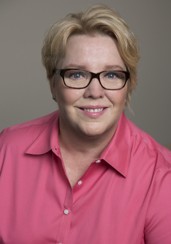 OpenX Chief Customer Officer Tish Whitcraft (Photo: Alex J. Berliner © ABImages)