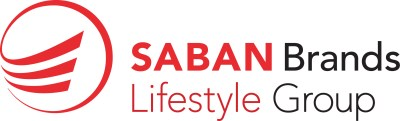 Saban Brands Announces Newly Formed Saban Brands Lifestyle ...