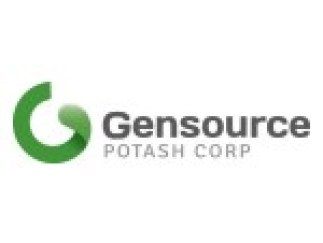 "SASKATOON, Saskatchewan--(BUSINESS WIRE)--Gensource Potash Corporation (""Gensource"" or the ""Corporation"") (TSX-V:GSP) today announced that the company will conduct a conference call to provide a company update at 4:00 p.m. Eastern Time on Tuesday, December 13th. The call will be open on a listen-only basis to any interested parties. Conference Call To listen to the conference call, dial in approximately five minutes before the scheduled call to 1-866-486-8901. The call also will be archived thr"