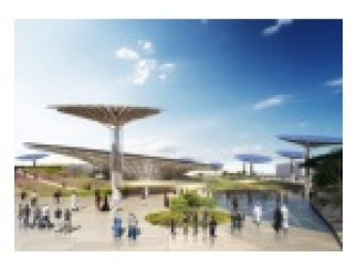 DUBAI, United Arab Emirates--(BUSINESS WIRE)--Expo 2020 Dubai Rolls Out Detailed Planning for Sustainability