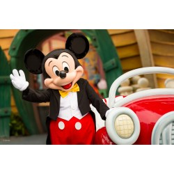 Nice Mickey Mouse Face Minnie Mouse Mickey Mouse Worldwide Mickey Walt Disney Company Jeffrey Opening Ceremony Fashion Disney Celebrates Years Mickey Mouse