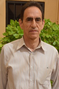 Antonio Romo