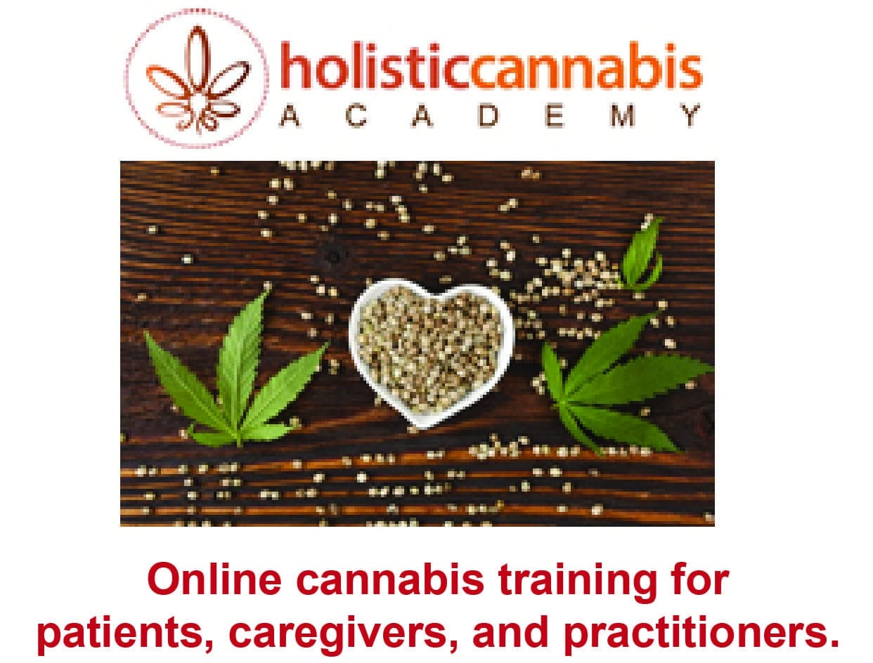High Holistic Cannabis Academy To Bring Curatededucational Courses To Those Supporting Holistic Cannabis Academy Online Marijuana Education Courses Mmtc Has Partnered houzz-03 Herbal Healer Academy