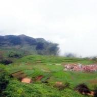 Poombarai village view Kodaikanal mntravelog