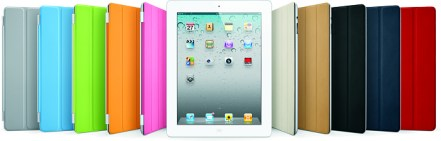 Apple iPad 2 Multi-Color