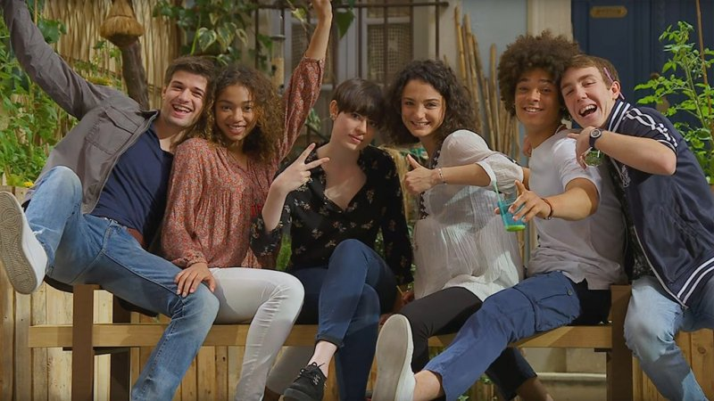 Plus belle la vie saison 13       pisode 3303 en streaming sur France 3 Plus belle la vie  Episode du 21 juin 2017