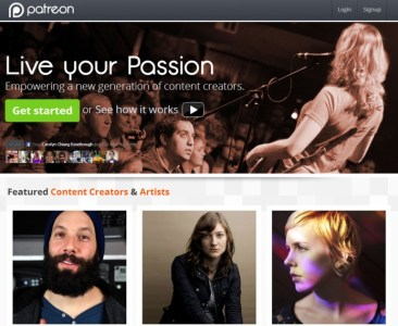 Patreon-website-got-hacked-users forced-to-change-their-password