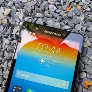 รีวิว Lenovo Vibe Z: สเปกจัดเต็ม ราคาเขย่าวงการ รองรับ 4G LTE