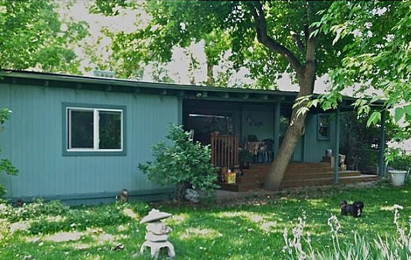 The Cozy Colorado Double Wide for Sale