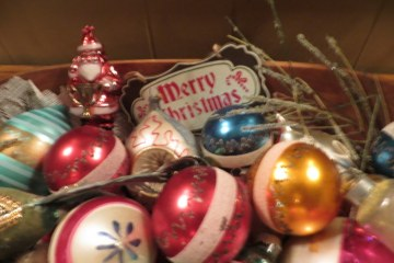 manufactured home holiday decor
