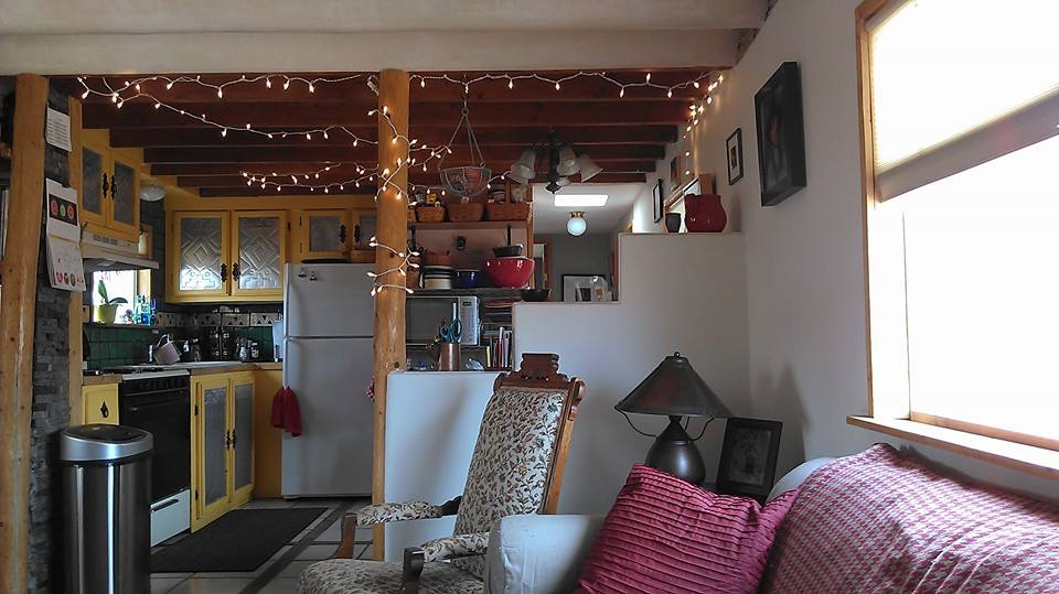 ... Southwest Mobile Home Decor – A Complete Mobile Home Remodel