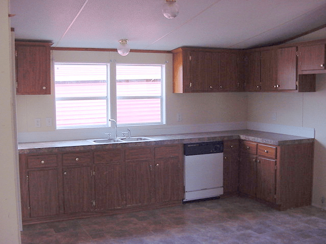 kitchen remodel magazine she completely took out the built in bar that separated the kitchen