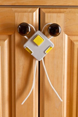 Childproofing your manufactured home for Child safe bathroom door locks