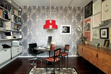 eclectic+space