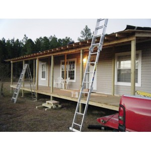 Peaceably Alabama Free Mobile Homes Craigslist Front Porch Being Built Onto Wide Belindajowrites Com Manufactured Home Porch Ideas Mobile Home Living Free Mobile Homes