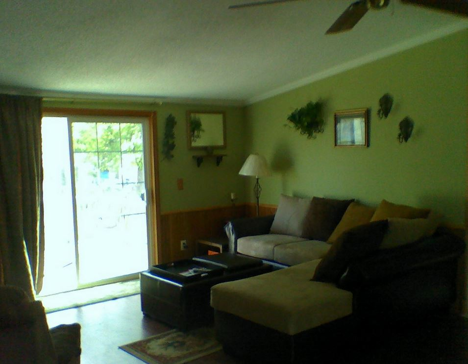 25 Great Mobile Home Room Living Remodel