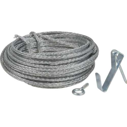 Medium Of Picture Hanging Wire