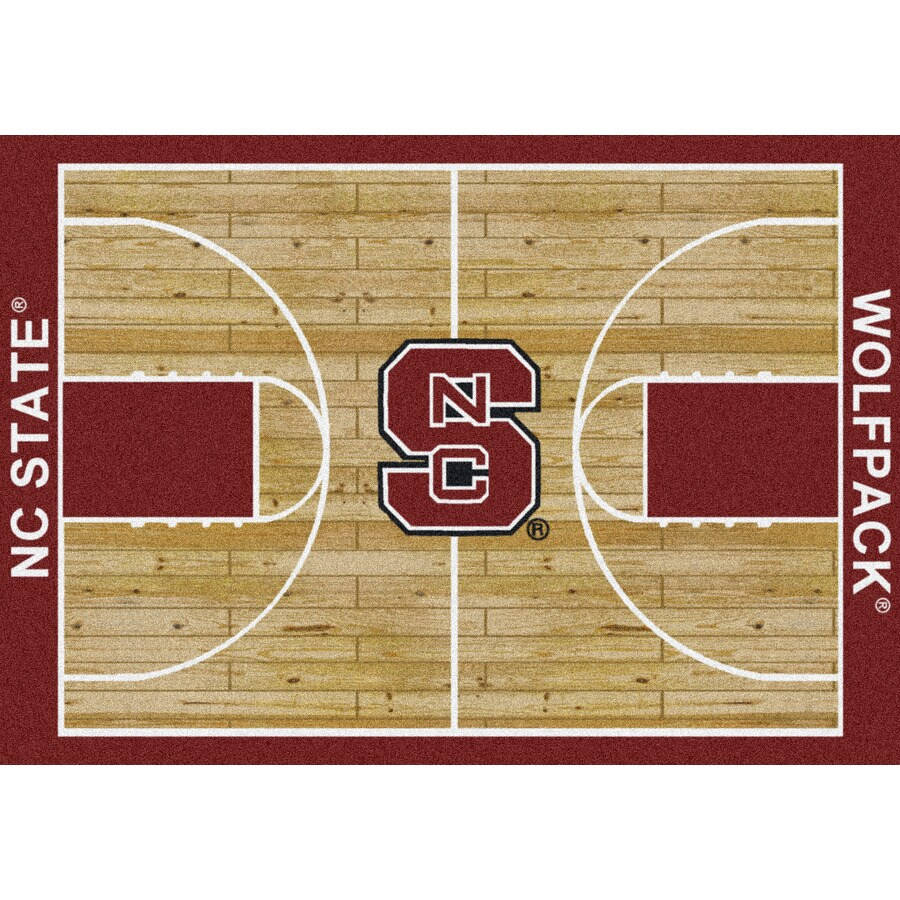 Encouraging Milliken X Nc College Shop Milliken X Nc College Basketball Area Rug At Lowes Store College Pa Lowes College Pennsylvania houzz-03 Lowes State College