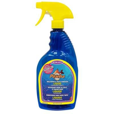 Shop Piranha 32-oz Liquid Wallpaper Remover at Lowesforpros.com